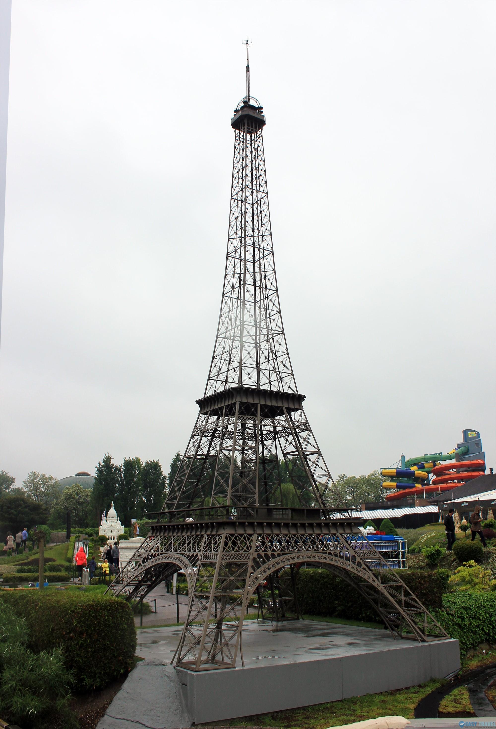 Парк Мини Европа в Брюксел