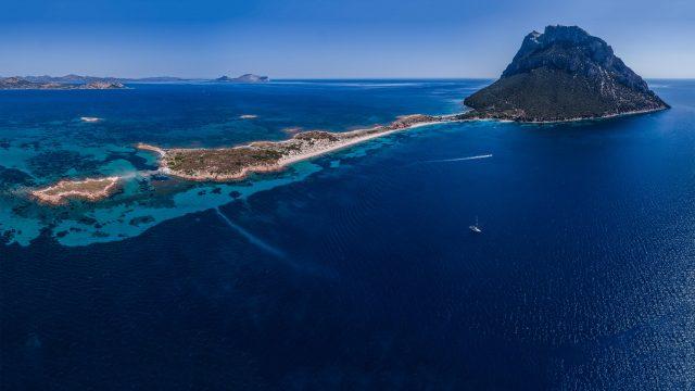 Остров Сардиния в Италия