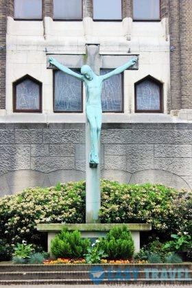 �а�ионална базилика �окелбе�г ���к�ел