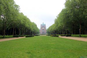 Национална базилика Кокелберг Брюксел