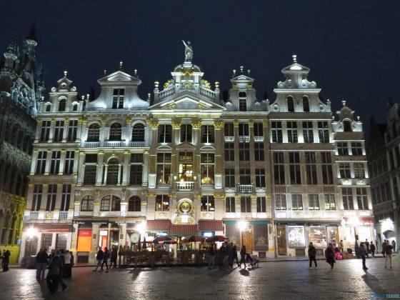grand-place-Bruksel