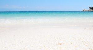 Остров Тасос Гърция