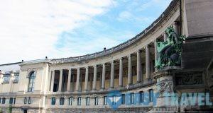Военния музей в Брюксел