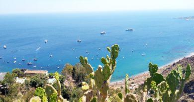 Таормина – Сицилия